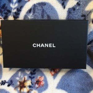 CHANEL Other - Authentic CHANEL BOX